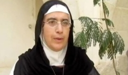 Mother Agnes Mariam of Syria
