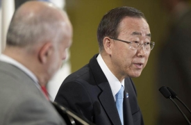 UN chief spotlights role of inter-faith dialogue to empower women