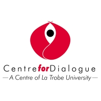 Centre for Dialogue Logo