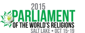Council for a Parliament of the World's Religions, Salt Lake City, 2015