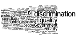 Wordle, Discrimination