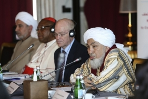 Rejecting Violent Religious Extremism and Advancing Shared Well-being