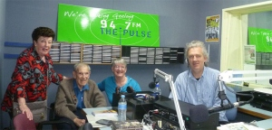 Geelong Interfaith Network at 94.4 The Pulse, Geelong