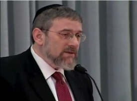 Rabbi Michael Melchoir