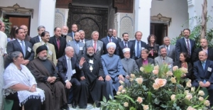 MENA Assembly of Religious Leaders at Marrakech, Morocco