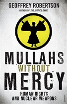 Book Cover, Mullahs without Mercy