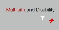 Multifaith and Disability