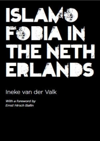 Book Cover, Islamophobia in the Netherlands
