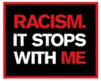 Racism, it stops with Me