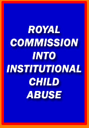 Royal Commission into Institutional Child Abuse