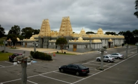 Siva Vishnu Temple, Carrum Downs