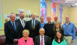 Uniting Church dialogue with Jewish