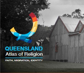 queensland atlas of religion research project