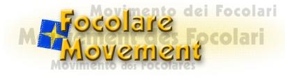 Focolare Logo