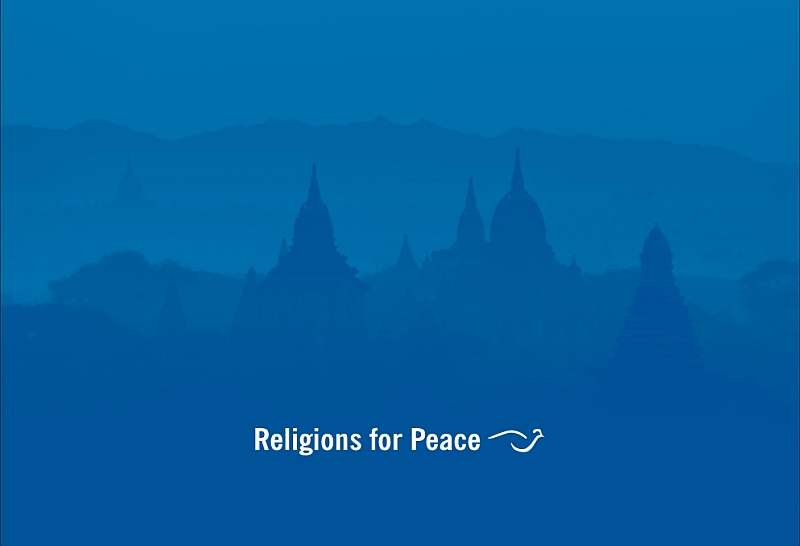 Religions for Peace Myanmar