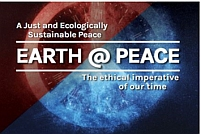 Earth at Peace Logo