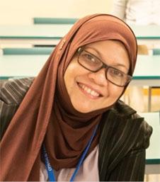 Hajjah Salmah Kassim