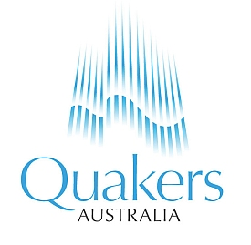Quakers Australia logo