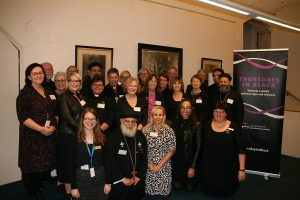 National Council of Churches Australia roundtable