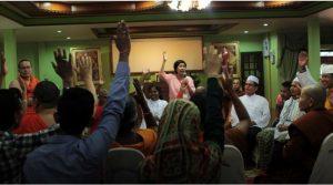 Interfaith Fellowship Program