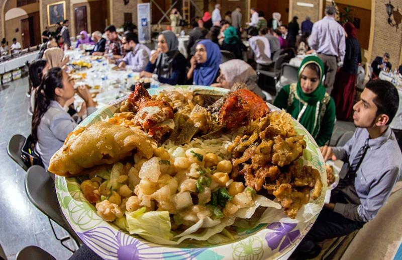 halal food for ramadan iftaar
