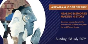 2019 Abraham Conference