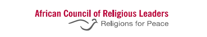 African Council of Religious Leaders Logo - Religions for Peace