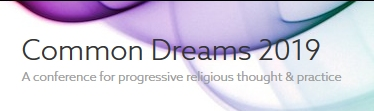 Common Dreams Conference Logo