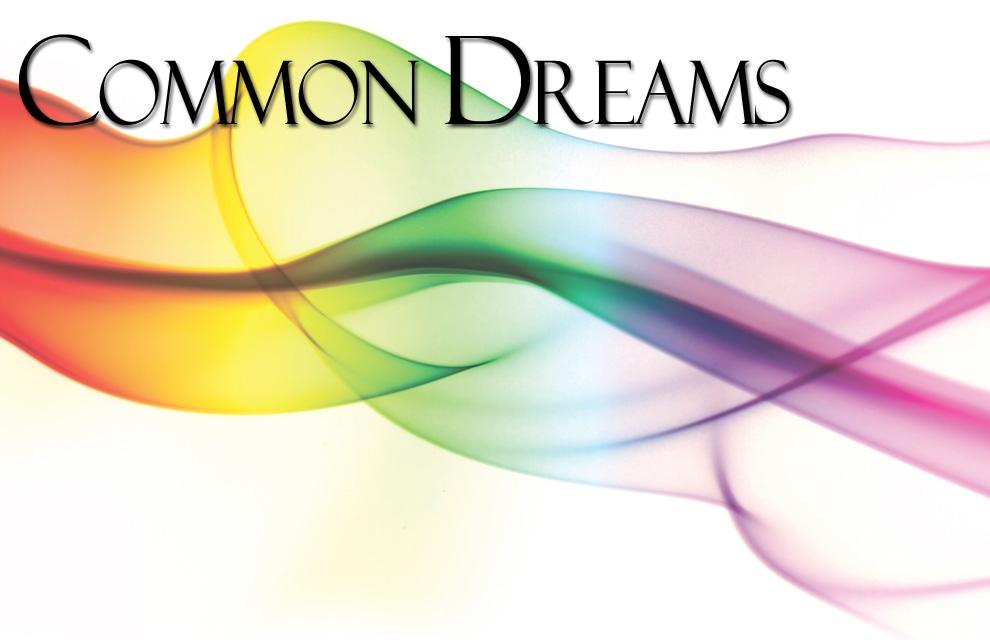 Common Dreams Conference Logo