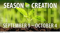 Season of Creation logo
