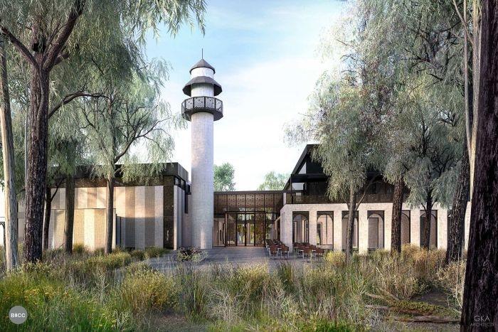 Bendigo Islamic Community Centre