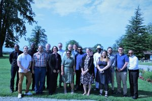 Interreligious Studies at Bossey Institute