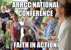 ARRCC National Conference