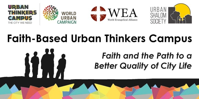 Faith and the Path Towards a Better Quality of City Life