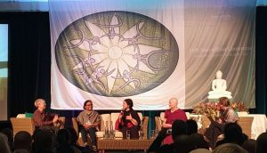 The 16th Sakyadhita Conference, held in the Blue Mountains of New South Wales in Australia