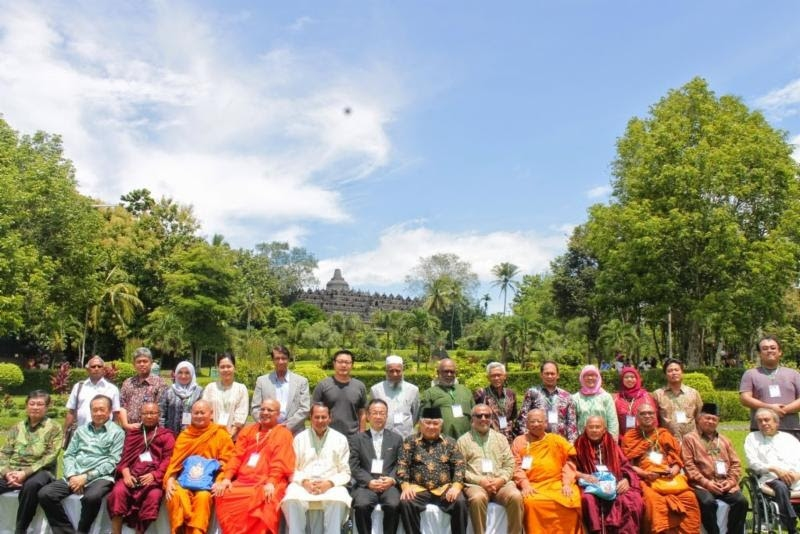 Buddhist-Muslim Summit
