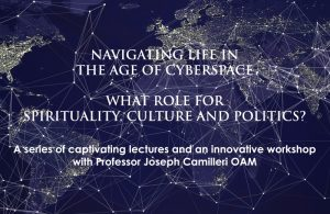 age of cyberspace