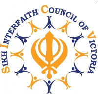 Sikh Interfaith Council Victoria logo