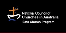 National Council of Churches Safe Church Program logo
