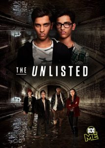 Screening flyer for The Unlisted, ABC TV