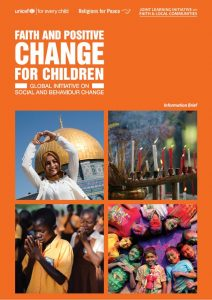 Postive Change for Children