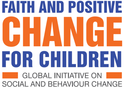 Faith and Positive Change for Children Initiative