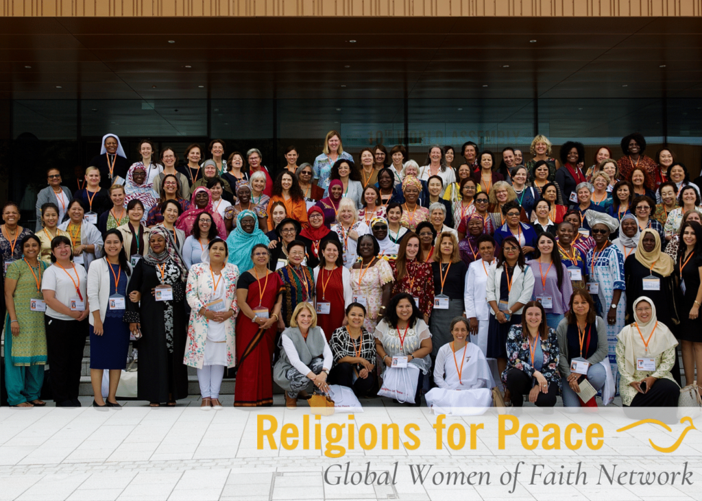 Global Women of Faith Network