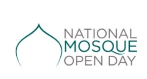 National Mosque Open Day Logo