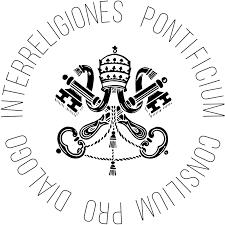Pontifical Council for Interreligious Dialogue Logo