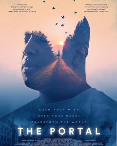 Movie Flyer - The Portal