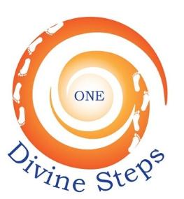 Divine Steps Festival Logo