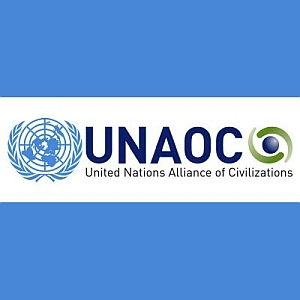 United Nations Alliance of Civilisations Logo
