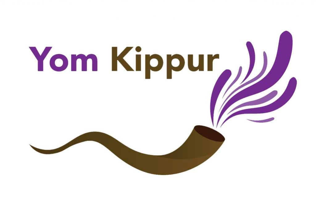 Yom Kippur is the Jewish Day of Atonement