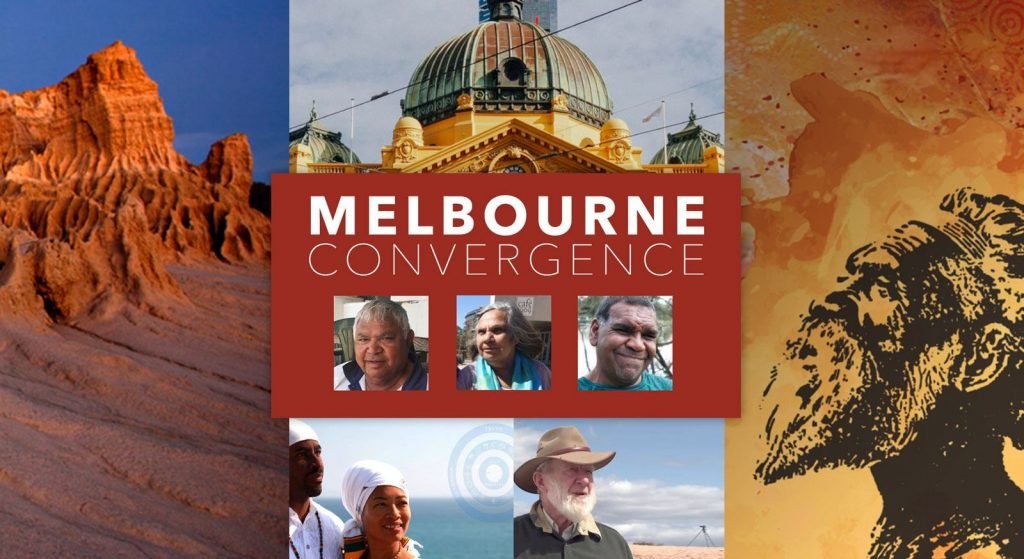 The Melbourne Convergence